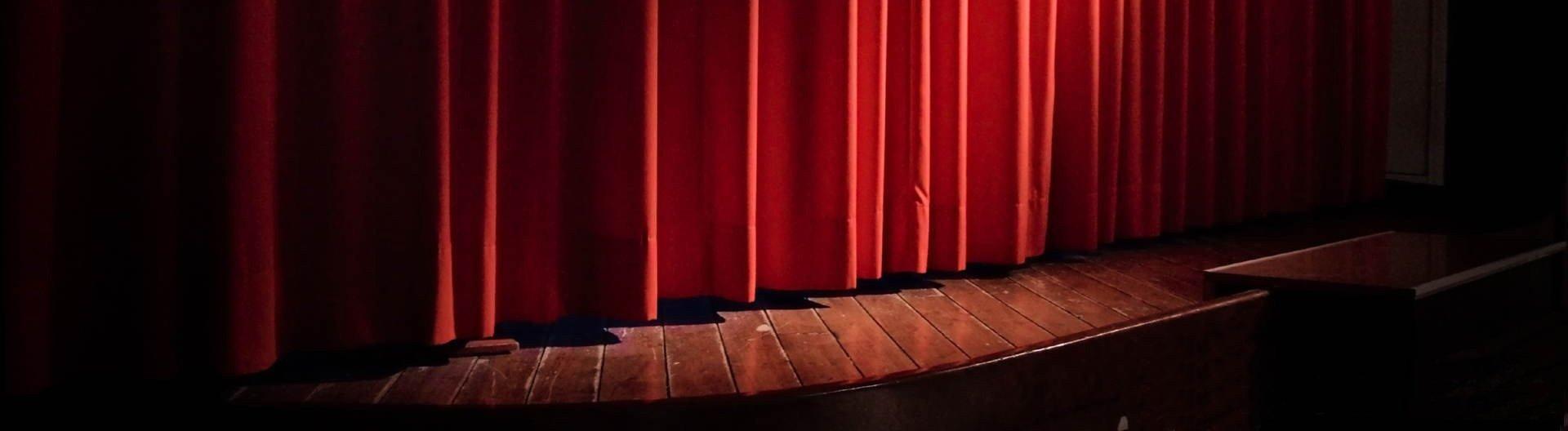 Telones para teatros - Fabricante de telones para teatros